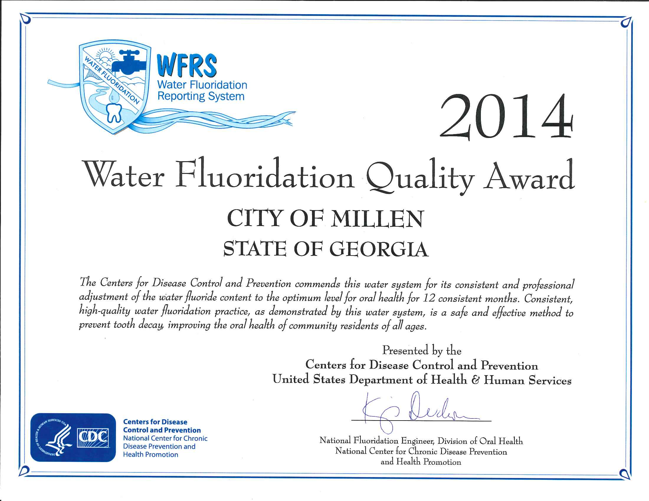 community water fluoridation division of oral health cdc - HD1024×785